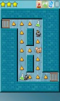 Screenshot of Mouse Maze by Top Free Games