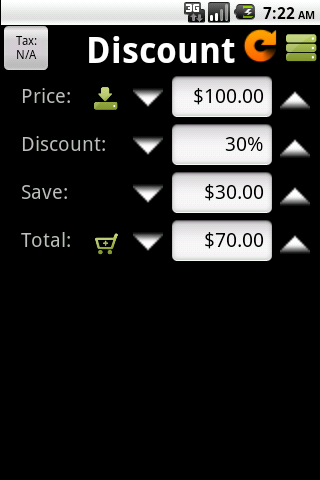 【免費財經App】EZ Calc (Donate)-APP點子