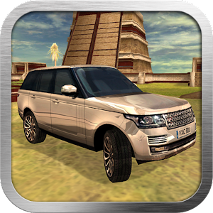 Big Chase SUV Simulator 3D
