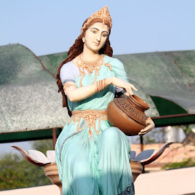 by Ashish Singla - Buildings & Architecture Statues & Monuments