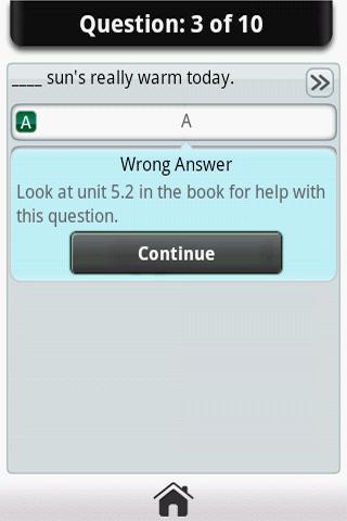 【免費教育App】My Grammar Lab A1/A2-APP點子