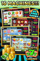 Screenshot of Ace Slots Machines Casinos