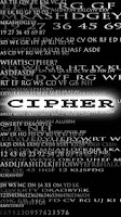 Screenshot of Cipher