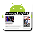 Drudge Report On Droid Pro icon