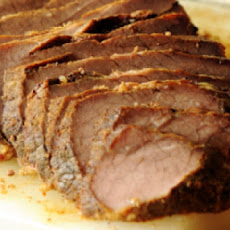 Crock Pot Coke Brisket