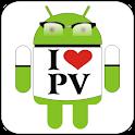 Droid I Love PV doo-dad icon