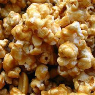 Sugar Syrup Popcorn Recipes
