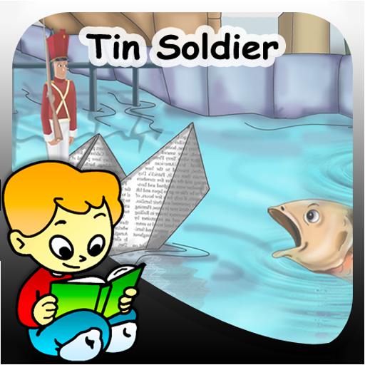 Tin Soldier : Story Time LOGO-APP點子