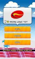 Screenshot of Pinoy Logo Quiz