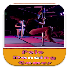 Pole Dancing Games