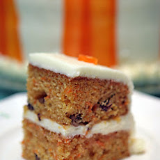 Orange Cream Cheese Frosting
