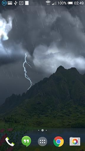 Magic Weather 3D - screenshot