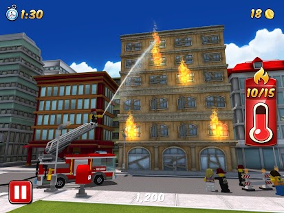LEGO® City My City Screenshot