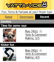 Yatta Video