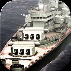 Cover art Pacific Fleet