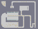 Thumbnail of the map 'Flowy-tele'