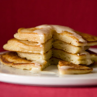 Sour Cream Maple Syrup Recipes