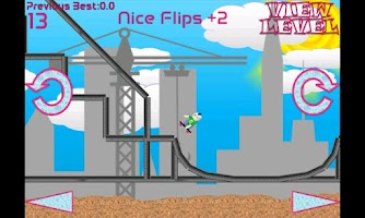 Screenshot of KIDZ SKATE FREE