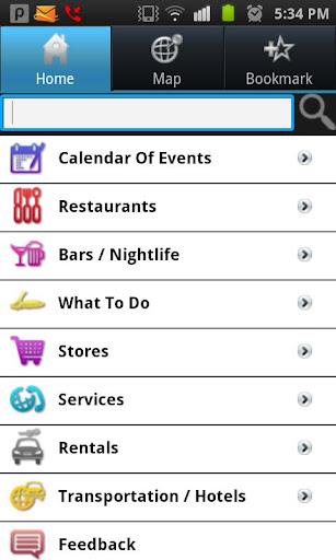 【免費旅遊App】iGotchaMtl-APP點子