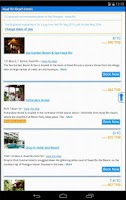 Screenshot of Guides Hotels Thailand EN/FR