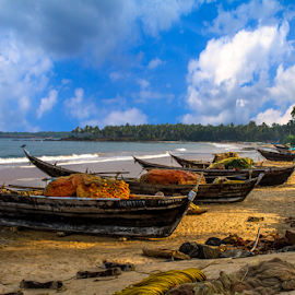 by Jayanta K Biswas - Landscapes Travel