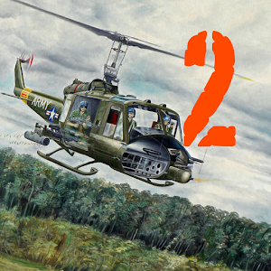 Cover art Gunship-II