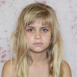 Little girl by Lize Hill - Babies & Children Child Portraits (  )