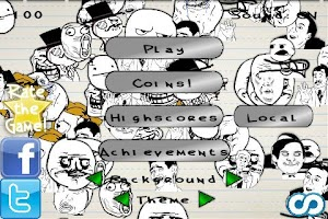 Screenshot of Tap 'n Smash