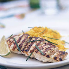 Margarita Grouper Fillets