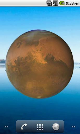 【免費個人化App】Mars Sticker-APP點子