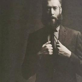 Timmer by Stephen Richmond - People Portraits of Men ( film, 4x5, large format, kodak )