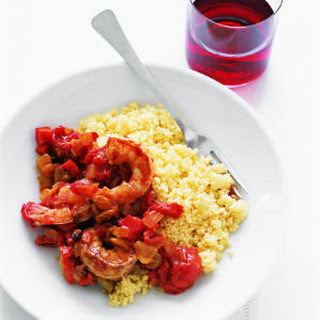 Moroccan Shrimp Recipes