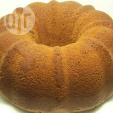 German Honey Cake