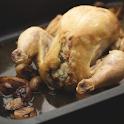 Huhn deftig & würzig Rezepte