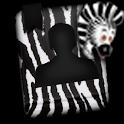 GO CONTACTS - White Zebra icon