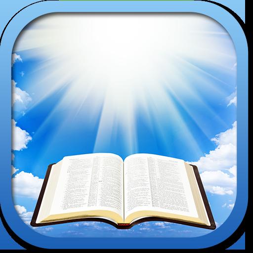 Android aplikacija Библија