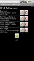 Screenshot of Winbox for Android Pro