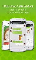 Screenshot of WeChat