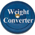 KG to LB converter icon