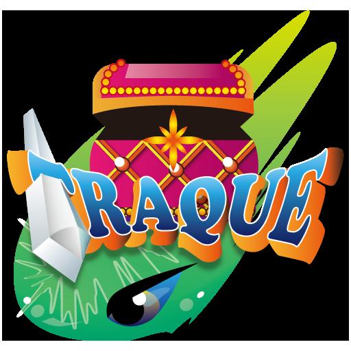TraqueHack 休閒 App LOGO-APP試玩