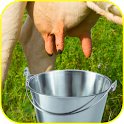 Cow Milker! icon