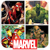 Marvel Comics Live Wallpapers