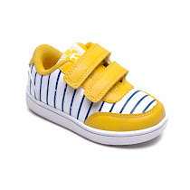 Mini Rodini Bright Stripe Trainer SNEAKER
