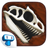 Game Dino Quest - Dinosaur Dig Game version 2015 APK