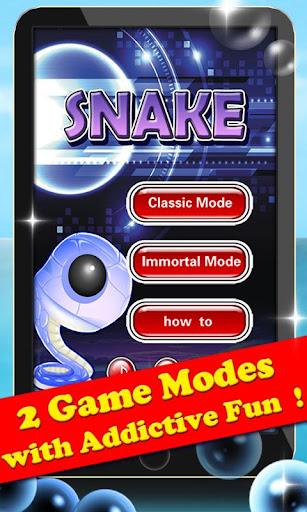 Dm Snake 貪吃蛇