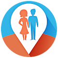 Couple Tracker - Mobile phone monitor for couples APK for Bluestacks