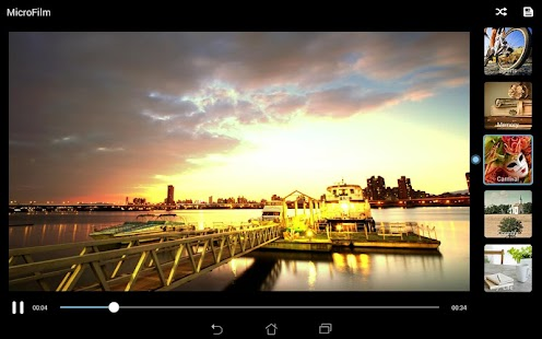 ASUS Gallery- screenshot thumbnail
