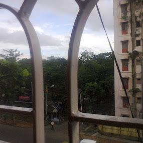 dear kolkata by Jayita Mallik - City,  Street & Park  Skylines (  )