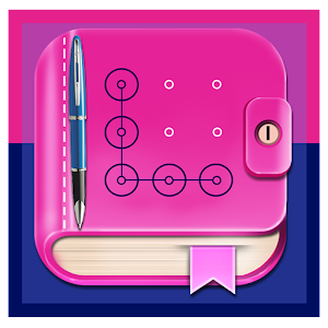 Amazing Secret Diary With Lock Android Apps On Google Play