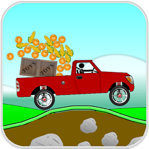 Keep It Safe racing game